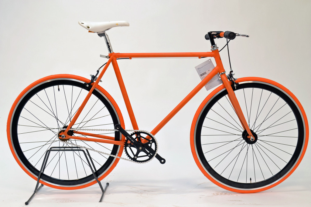 single-speed-arancione