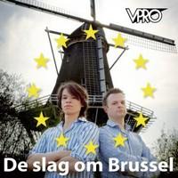 Afbeelding van het VPRO Programma de Slag om Brussel, afl. Made in italy