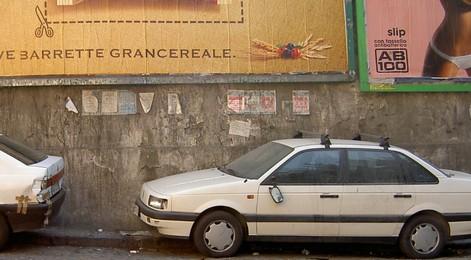 slechte autos italie