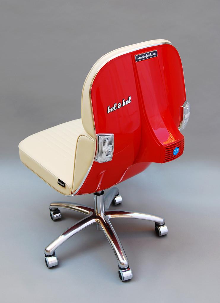 stoel-vespa