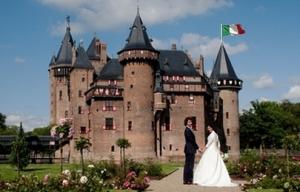 trouwen voor een dag italie evenement
