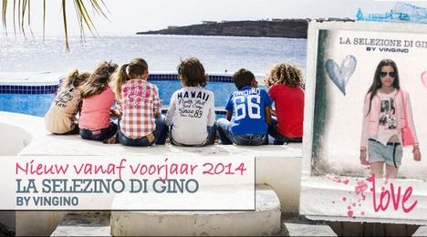 1d99e228d66 Hollands Vingino lanceert kinderkledinglijn in Italië - Il Giornale ...